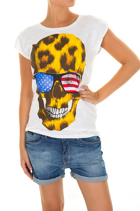 forwardmilano_tshirt_leo_skull_shoppinggalleria