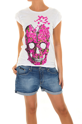 forwardmilano_tshirt_pink_skull_shoppinggalleria